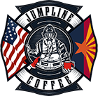 Jumpline Coffee Logo